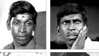 """""""என்னைய வச்சி காமெடி கீமெடி பண்ணலயே?"""" - சுபகுணராஜன்"""