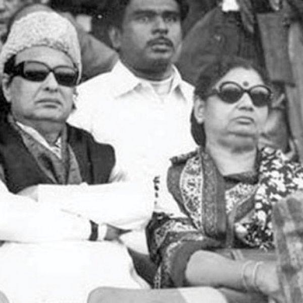 சசிகலா ஜாதகம் - 52 - ஜானகி ஆட்சியைக் கவிழ்க்க சதி!