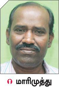 200 வயது பித்தளை சாமான்கள்!