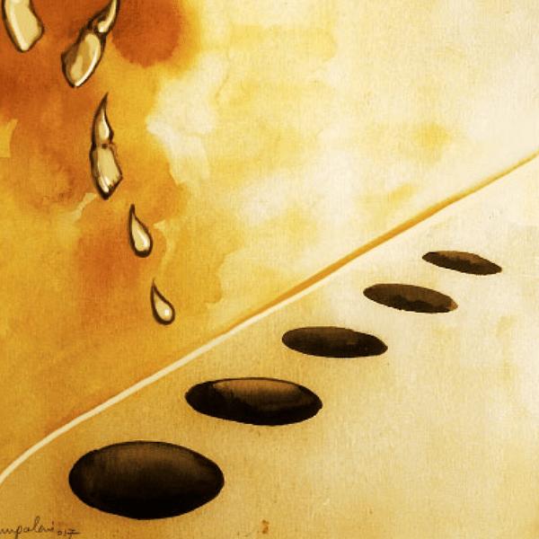 பனியாரக் குழியில் காலத்தை நகர்த்தி ஆடுதல் - பெரு விஷ்ணுகுமார்