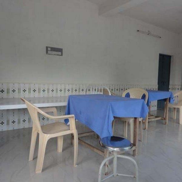 சுகாதார நிலையம்