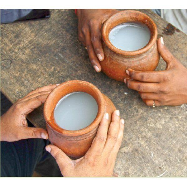 போதை ஜூனியர்: ரூ.10 கோடி பரிசு... சவால் விடும் 'கள்' இயக்கம்!