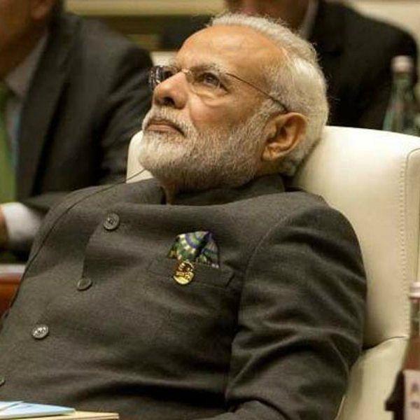 """``இப்போதேனும் பேசுங்கள்...நாட்டைக் காப்பாற்றுங்கள்!"""" - பிரதமர் மோடிக்கு யஷ்வந்த் சின்ஹா கடிதம்"""