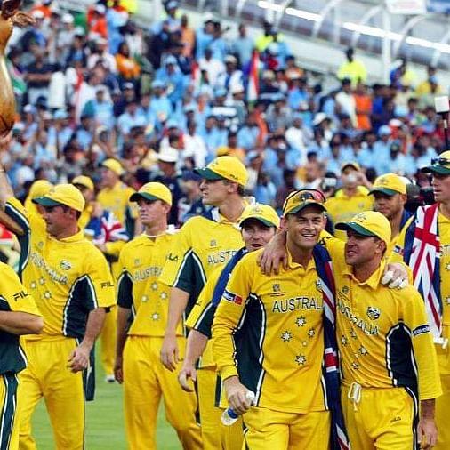 ஒன்றா, இரண்டா... டிராமாக்களை அள்ளிக் கொடுத்த 2003 உலகக் கோப்பை! #WorldCupMemories