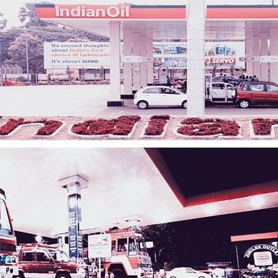 கம்பெனி  ஸ்கேன்: இந்தியன் ஆயில் கார்ப்பரேஷன் லிமிடெட்! (NSE SYMBOL: IOC)
