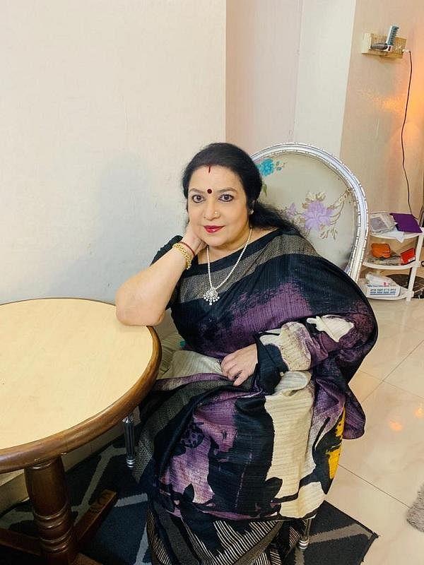 """``நடிகை கஸ்தூரிக்கு நன்றிகள்!"""" - சர்ச்சையான ட்வீட்டுக்கு நடிகை லதா பதிலடி!"""