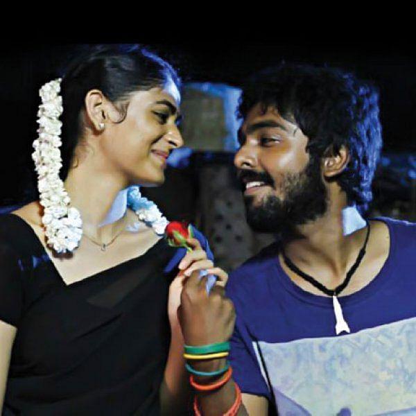 குப்பத்து ராஜா - சினிமா விமர்சனம்