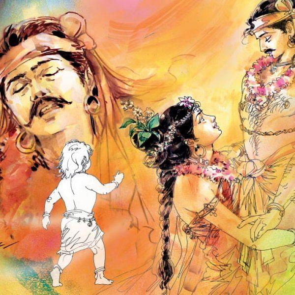 வீரயுக நாயகன் வேள்பாரி - 70