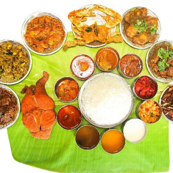 Ananda Vikatan - 17 October 2018 - சோறு முக்கியம் பாஸ்! - 33 | Food: Naidu  Mess In Tiruvallur - Ananda Vikatan