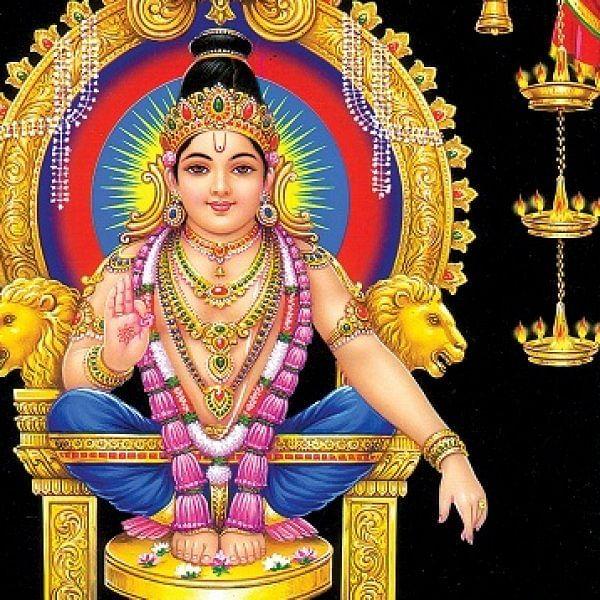 மடிப்பாக்கம் ஐயப்பன் கோயிலில் பிரம்மோற்சவ விழா நிறைவு!