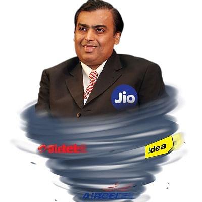 கலங்கடிக்கும் ஜியோ... இணையப் பொட்டல ரகசியம்!