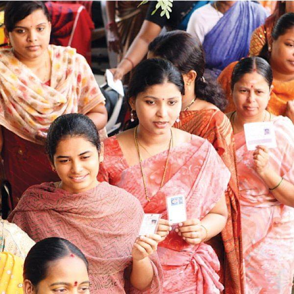 தேர்தல் வரலாறு: பெண்கள் போராட்டத்துக்குக் கிடைத்த பெரும் வெற்றி!