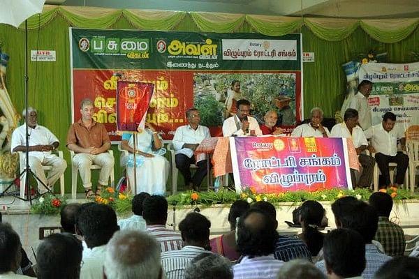 விஷ காய்கறிகளுக்கு 'குட்பை'… ஆரோக்கிய காய்கறிகளுக்கு 'வெல்கம்'…!