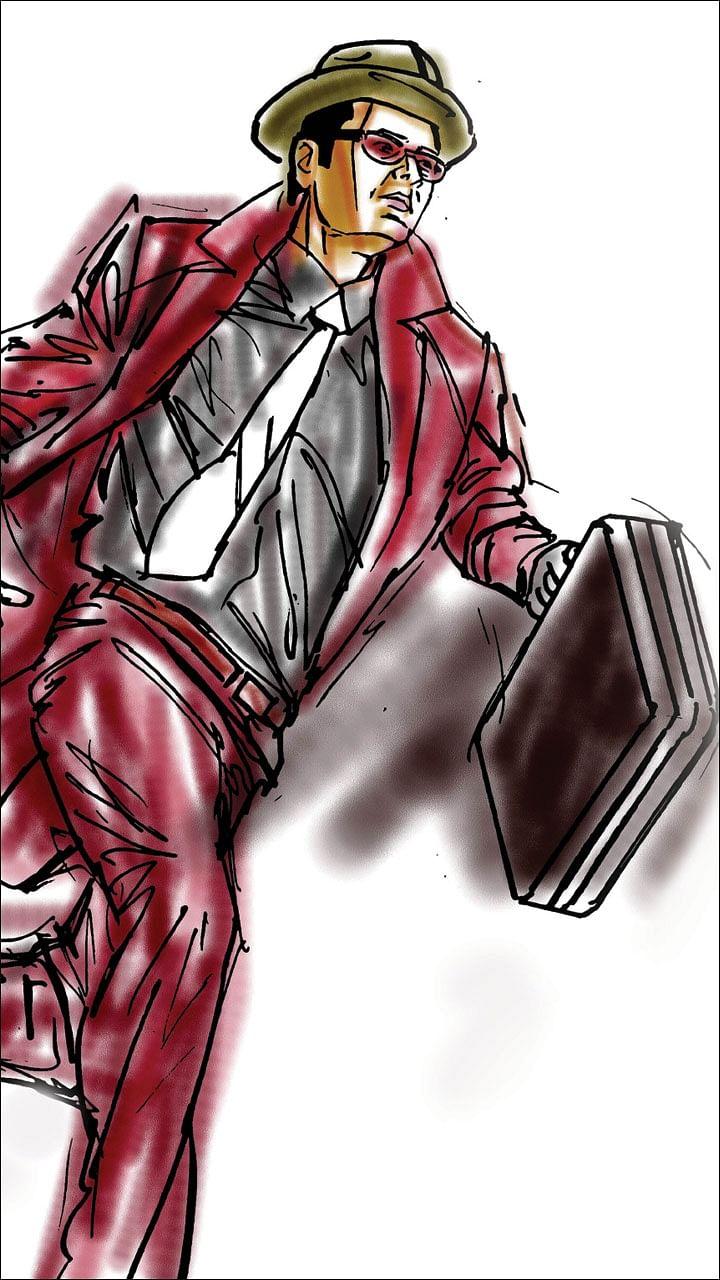 ஷேர்லக்: தீபாவளி வர்த்தகத்தில் இறக்கம்... சந்தையின் போக்கு எப்படி இருக்கும்?