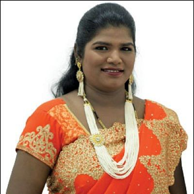 அறந்தாங்கி நிஷா