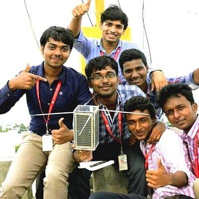 'அறிவியல் ஆர்வம் அதிகரிப்பது மகிழ்ச்சி!'-  சென்னை மாணவர்களிடம் நெகிழ்ந்த மோடி