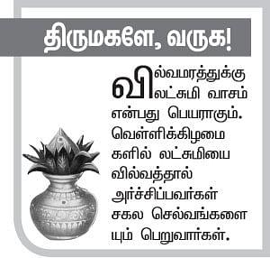 ஸ்ரீசாயி பிரசாதம் - 21