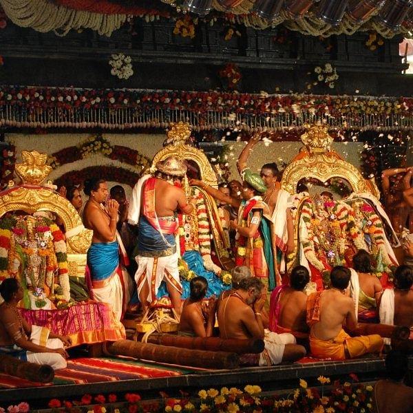 மதுரை சித்திரைத் திருவிழா... உங்களுக்கு இவையெல்லாம் தெரியுமா? #VikatanQuiz