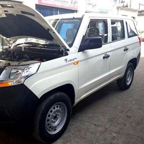 TUV 3OO ப்ளஸ்... மஹிந்திராவின் புதிய எஸ்யூவி! #Mahindra #TUV300Plus