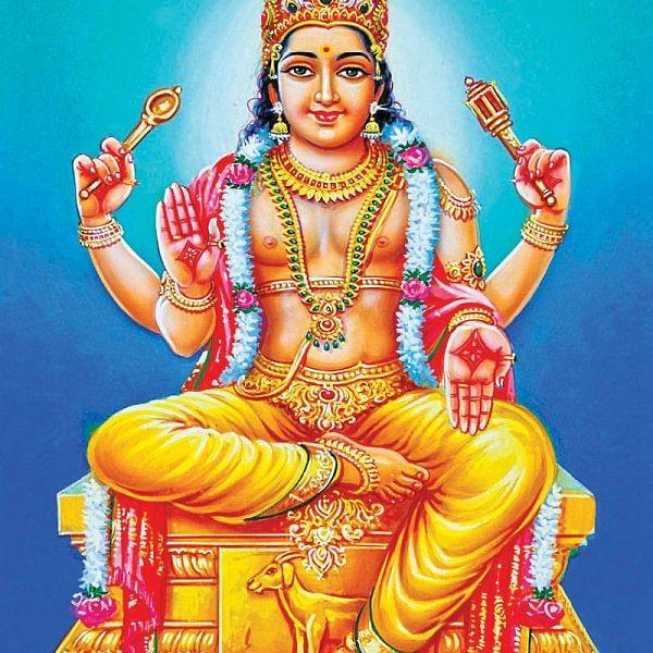 நட்சத்திர குணாதிசயங்கள் - காரிய ஸித்திக்கு கார்த்திகை!