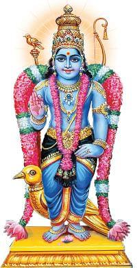 சங்கடம் போக்கும் சனீஸ்வரர்
