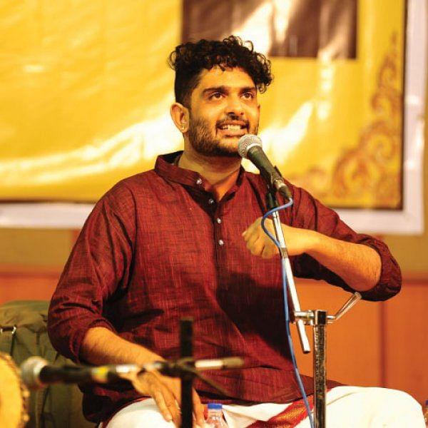 சரிகமபதநி டைரி - 2018