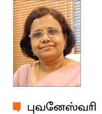அரிசியின் அரசியல்... சத்தான சிவப்பு அரிசி