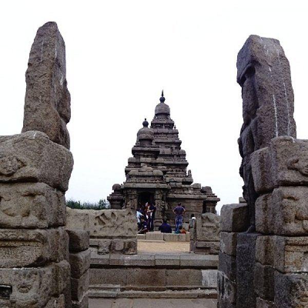 மாமல்லபுரம் கோயில்கள்... தமிழர்களின் பெருமை, பாரம்பர்யத்தின் அடையாளம்! #VikatanPhotoStory