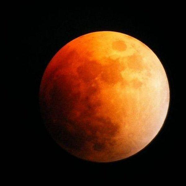 சந்திர கிரகணம் முடிந்ததும் என்ன செய்ய வேண்டும்? #LunarEclipse