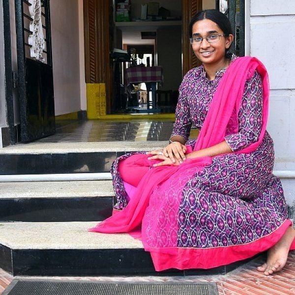 திருச்சி மாணவி உருவாக்கிய 'அனிதா சாட்' செயற்கைக்கோள் இன்று விண்ணில் பாய்கிறது!