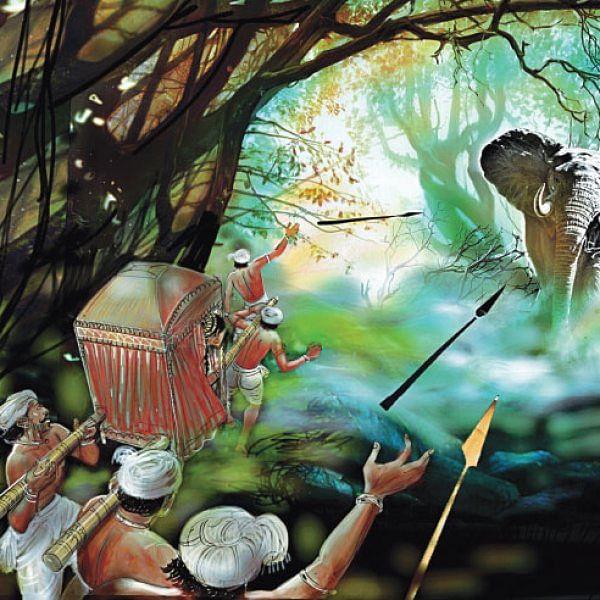 சிவமகுடம் - பாகம் 2 - 11