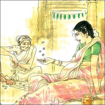 மனுஷி - 7 - இது விளையாட்டல்ல!