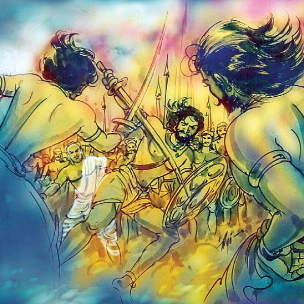 சிவமகுடம் - பாகம் 2 - 10