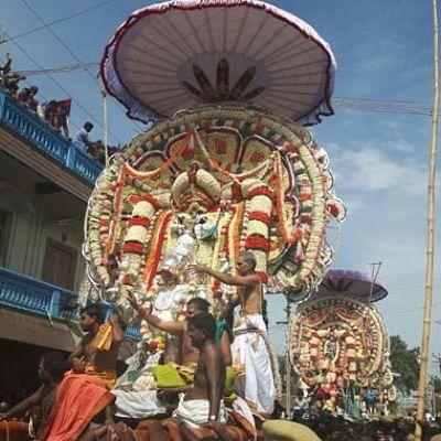 திருக்கழுக்குன்றத்தில் சங்குபுஷ்கர மகாமேளா!