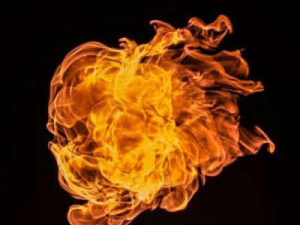 ராஜஸ்தான்: நிலத்தகராறில் கோவில் பூசாரி உயிருடன் எரித்து கொலை! - நடந்தது என்ன?