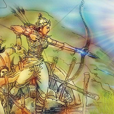 சிவமகுடம் - 26