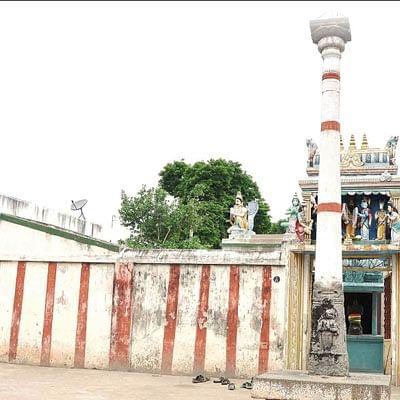 பிள்ளை வரம் தருவார் லக்ஷ்மி நாராயணர்!