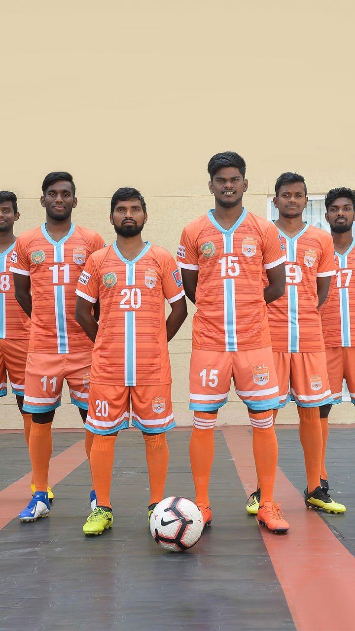 சாம்பியனாகுமா சென்னை சிட்டி FC - பேருக்கு தமிழ் டீம் இல்ல... டீமே தமிழ்நாடுதான்!