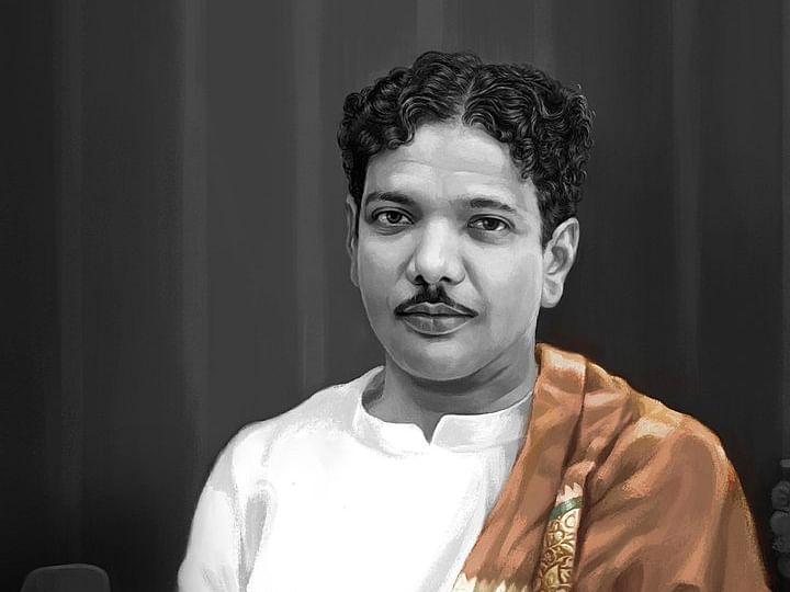 ஐம்பதாண்டுக் கால 'தலைப்புச் செய்தி'யான பத்திரிகையாளன்