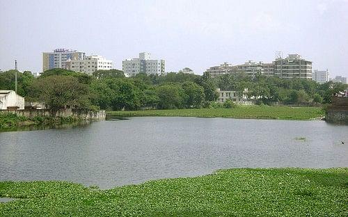 சென்னையின் குதிரைக் குளம்பு குளம் (மெட்ராஸ் நல்ல மெட்ராஸ்-13)