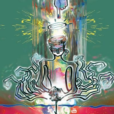 ஆட்டத்தை ஆரம்பிச்சாச்சு! - 15