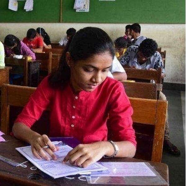 விடைகளுடன்... நீட் மாதிரித் தேர்வு-6 #NEETTest