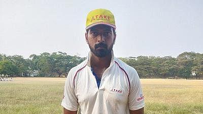 நடிகர் விக்ராந்த்