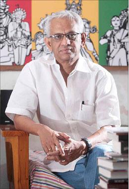 """""""அப்பா தந்த ஆரோக்கிய வாழ்க்கை!"""""""