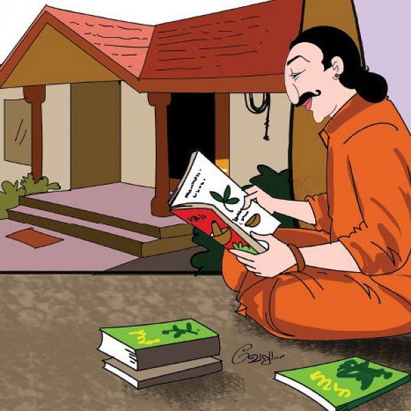 மண்புழு மன்னாரு: உணவு மருத்துவமும் தரமான சம்பவங்களும்!