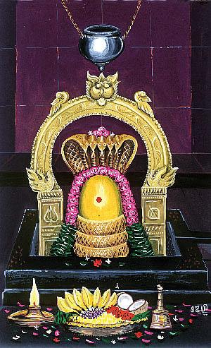 பித்ருக்களுக்கு முக்தி அளிக்கும் பீட்டாபுரம் !
