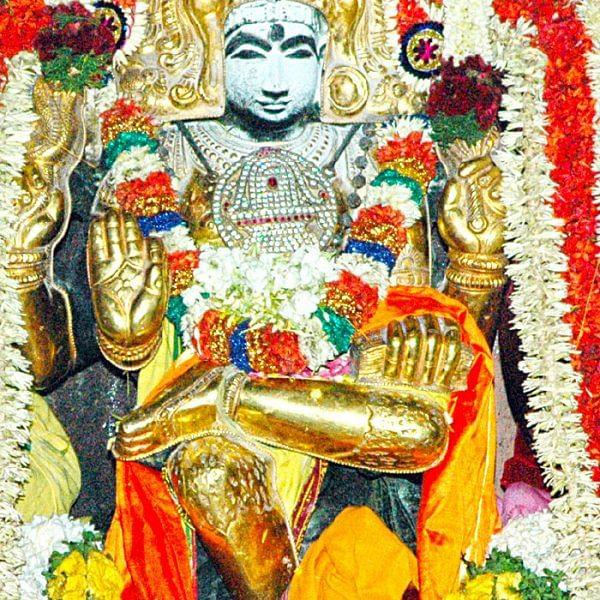 விருச்சிகம்: ஆலங்குடி ஆபத்சகாயேஸ்வரர் ஆலயம்
