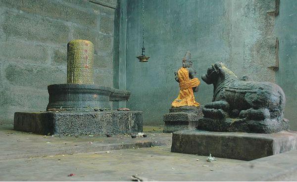 சர்ப்ப தோஷம் நீக்கும் தென் காளஹஸ்தி!