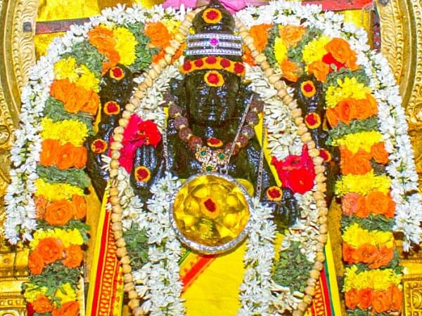ராஜயோகம் அருளும் திட்டை குருபகவான்... இல்லம் தேடிவரும் இறை தரிசனம்! #worshipathome