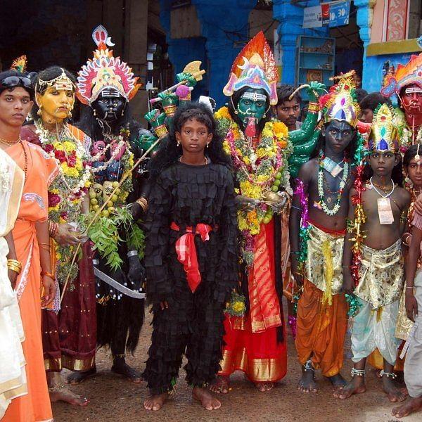 குலசை தசரா திருவிழா உண்டியல் வசூல் ரூ.2.60 கோடி!